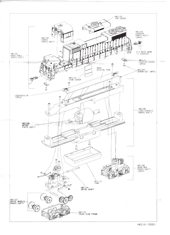 wiring lionel train parts diagram with Lionel Exploded Diagrams on Atlas Wiring Diagram as well Lionel 258 Engine Wiring Diagram further New Flyer Bus Wiring Diagram likewise N Scale Wiring Diagrams in addition Lionel Exploded Diagrams.