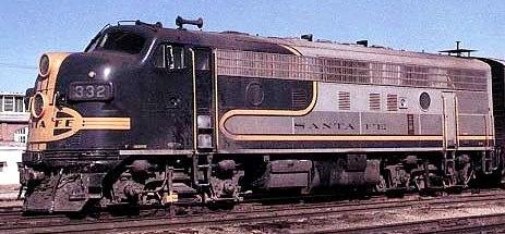 Tyco Trains