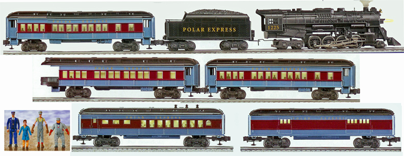 snowpiercer locomotive
